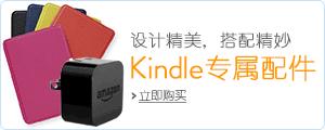 Kindle accessory