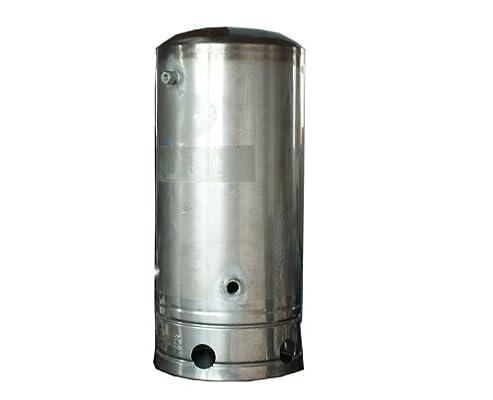 不锈钢压力罐(12升):亚马逊:家居装修