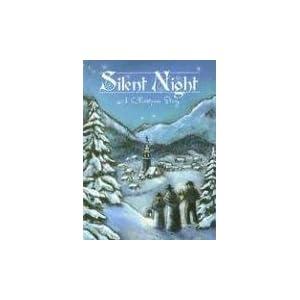 silent night c调简谱