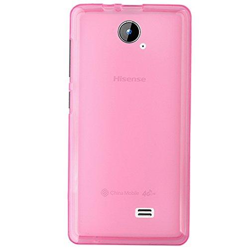 seeme 海信e602m 手机壳 hs-e602m 手机套 保护套 保护壳 手机外壳