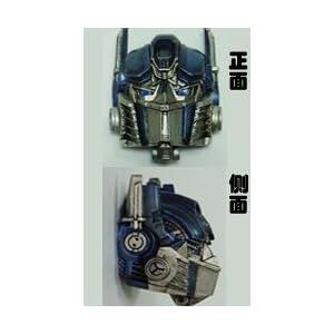 变形金刚:蓝色擎天柱头冰箱磁贴-教育音像-亚马逊