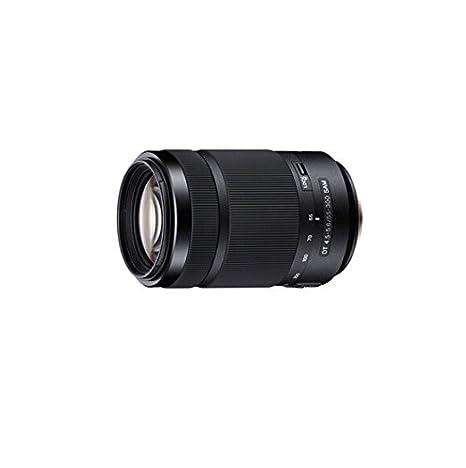 索尼(SONY) DT 55-300mm F4.5-5.6 SAM 中长焦变焦镜头