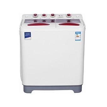 抗菌波轮半自动洗衣机