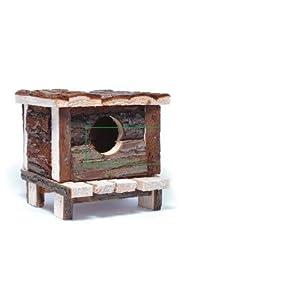 仓鼠木屋-宠物用品-亚马逊中