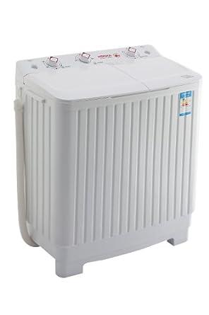 6.0公斤双桶洗衣机