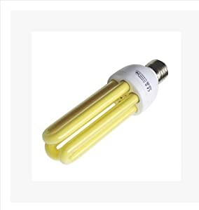 康25W节能驱蚊灯家用正品灭蚊器驱蚊 灯泡 灭