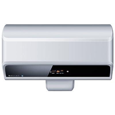 haier 海尔 es80h-e5(e) 80升电热水器(半隐藏安装设计 eco-smart智能