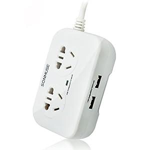 智能usb充电插座板/电源转换器/排插/接线板