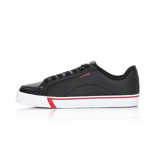 Li Ning 李宁 男鞋 运动鞋男子板鞋经典休闲鞋ALKG031-1