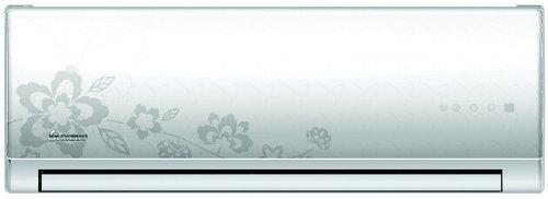 回至chigo志高壁挂式家用冷暖1匹定频空调kfr-25gw/md(m99a)+1睡仙子