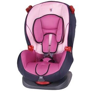 恒盾汽车儿童安全座椅吉运星