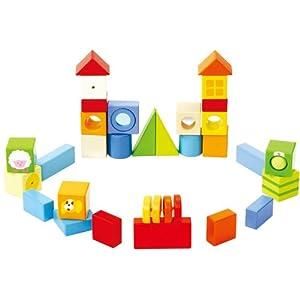幼儿园积木建构作品 幼儿园积木搭法 幼儿园积木搭建作品图片