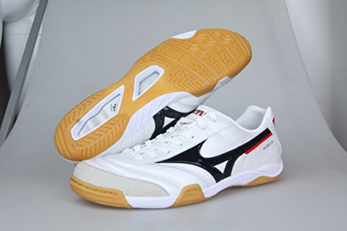 Mizuno 美津浓 中性 乒乓球鞋 WAVE减震室内超轻运动鞋 (42/JP270MM)