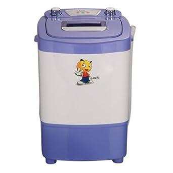 3公斤全电脑自动单桶迷你小洗衣机xzb30-d