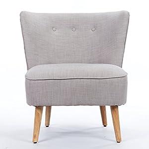 欧式复古单人沙发现代简约时尚沙发咖啡厅