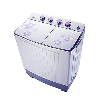 半自动双筒双缸洗衣机/7
