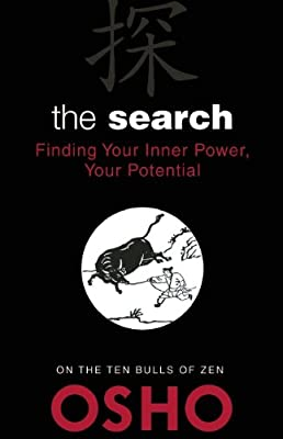 The Search: Finding Your Inner Power, Your Potential.pdf