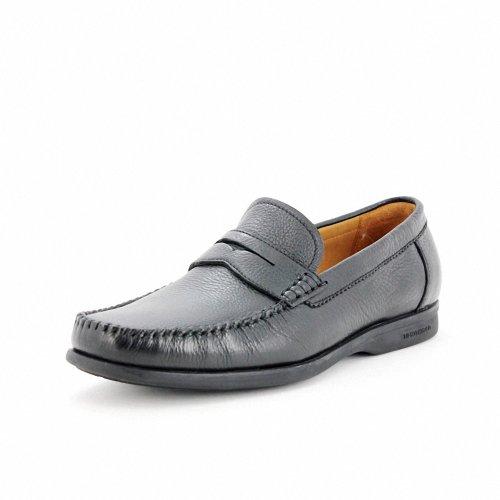 TIMOTHY&CO 迪迈奇 春秋款 车缝线舒适简约 男式商务休闲鞋TC23-2