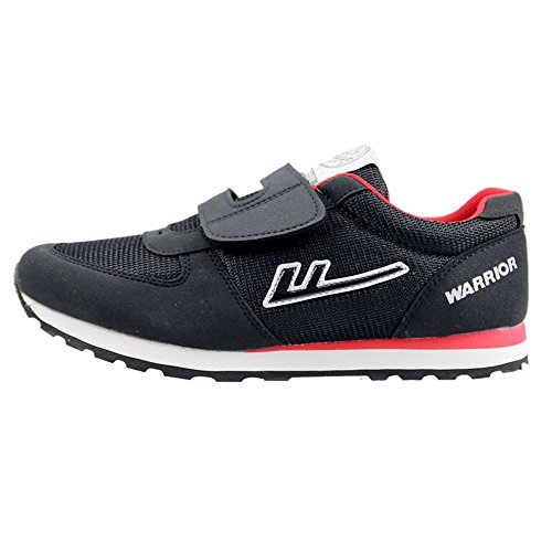 Warrior 回力 经典款中性慢跑鞋男女款跑步鞋 马拉松运动鞋 WD-135/WD-136