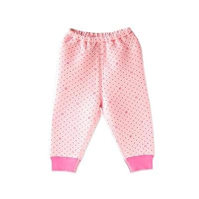 新生儿婴儿内衣宝宝衣服保暖夹丝