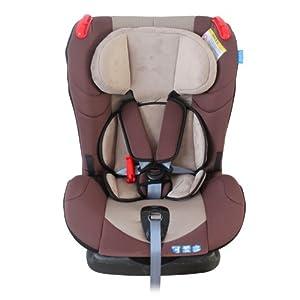 可爱多 cardle 儿童汽车安全座椅 婴幼儿车载安全座椅