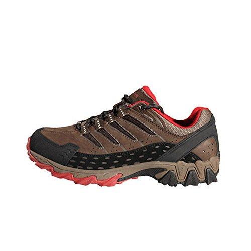 Toread 探路者 男鞋秋冬户外登山鞋徒步鞋户外鞋运动鞋旅游鞋TFAB91607代