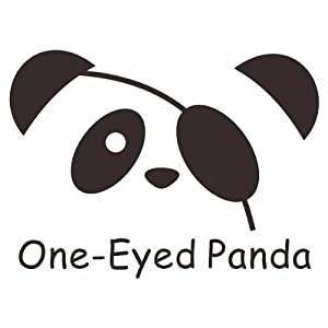 熊猫图案简便好看