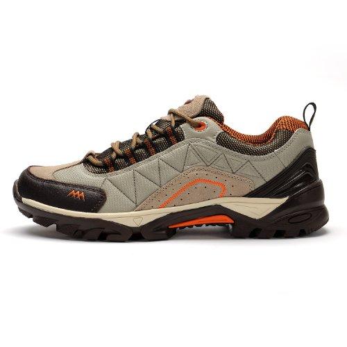 GERTOP 德意志山峰 户外鞋 徒步登山鞋越野跑鞋男鞋 XQ21037