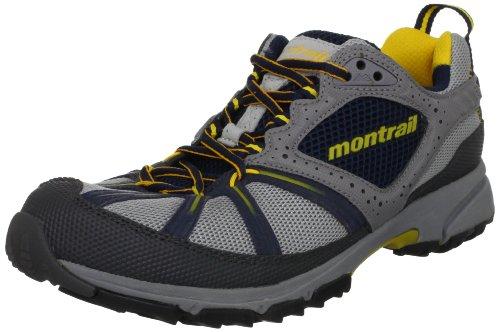 Montrail 男 徒步鞋TRAIL  GM2034