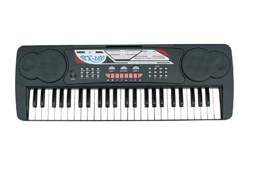 电子琴 49键力度键盘