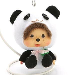 童话玩具蒙奇奇monkiki卡通动漫洋娃娃毛绒公仔包包挂件mk4501 (15cm)