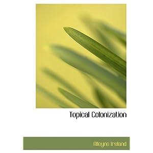 topical colonization [精装]