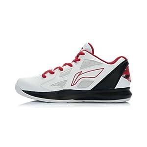 lite音速2普及低帮版篮球场地鞋