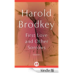 love and other sorrows: stories (english edition) [kindle电子书]