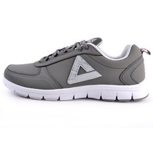 PEAK 匹克 训练鞋 男鞋 轻便跑步鞋 运动鞋休闲鞋 E14087J
