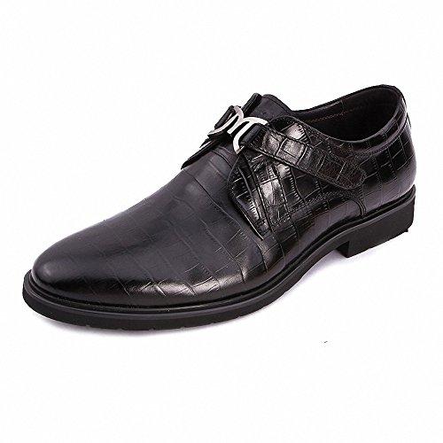 Montagut 梦特娇 专柜正品男鞋 2013秋季 新款 透气鞋 男士英伦商务休闲皮鞋