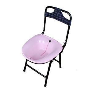 产妇坐浴椅免蹲代替马桶坐浴椅套装不用马桶也能坐浴