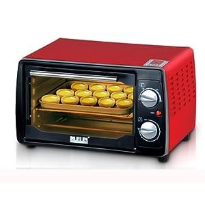 家用迷你电烤箱