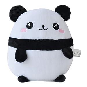 小熊猫抱枕 可爱公仔毛绒玩具布娃娃