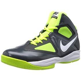 Nike 耐克 篮球系列 男 篮球鞋NIKE ZOOM BORN READY WINTERIZD