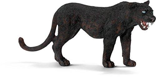 schleich 思乐 黑豹 动物模型 s14688
