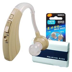 性价比才是硬道理:掌握核心技术,做数字式助听器性价比的领航者  4.