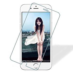 7寸手机贴膜 苹果6保护膜 苹果6前面高清贴膜 (高透 高清晰 低反射 抗