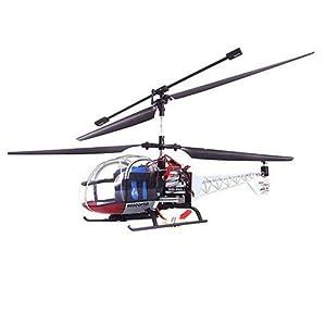 环奇 三通遥控直升飞机813b