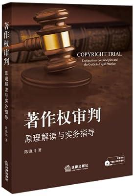 著作权审判:原理解读与实务指导.pdf
