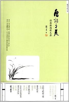 中国文化之美·唐诗之美:快意淋漓歌大唐.pdf
