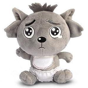 灰太郎 红太狼 小灰灰 毛绒玩具 公仔 生日礼物 女生可爱 小灰灰30