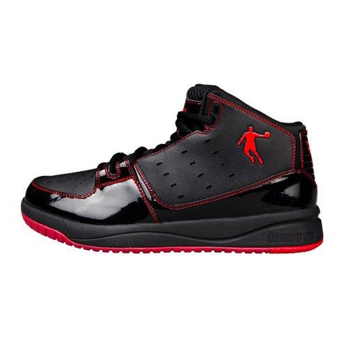 乔丹 运动鞋男款 运动鞋 耐磨硬地篮球鞋 科技超透气缓震