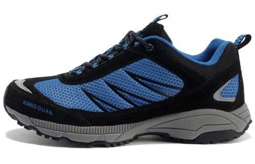 XG 祥冠 春季新款男鞋 户外登山鞋 徒步鞋 休闲运动鞋 跑步鞋 旅游鞋