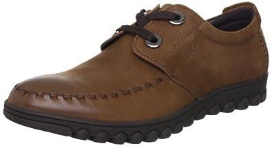 单鞋超/BULL 公牛巨人 男商务休闲鞋GCCSFJA238